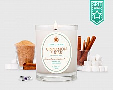 Signature Cinnamon Sugar Candle