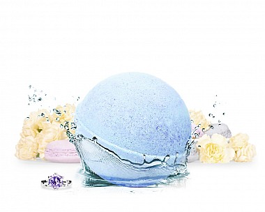 Sweet Southern Summer Jewelry Bath Bomb