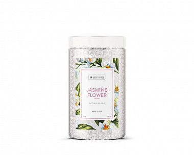 Essentials Jasmine Flower Aroma Beads