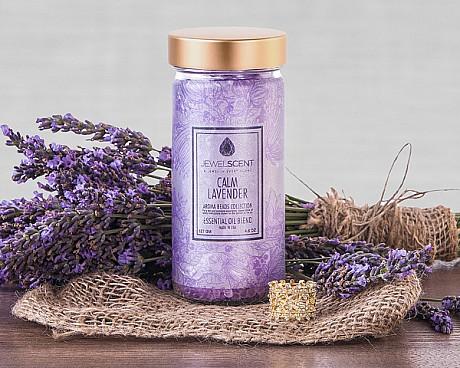 Calm Lavender Aroma Beads