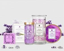 Calm Lavender Bundle