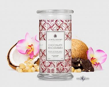 Chocolate Macadamia Candle