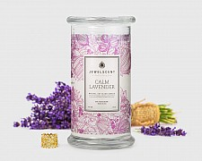 Calm Lavender Candle