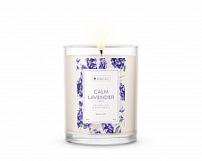 Essentials Calm Lavender Candle