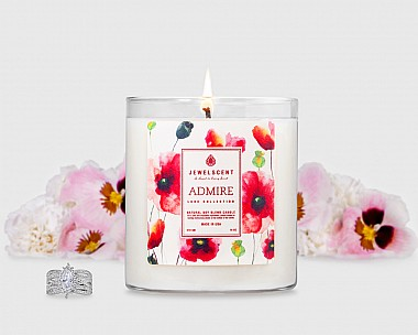 LUXE Admire Candle