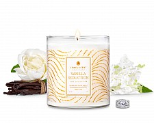 LUXE Vanilla Seduction Candle
