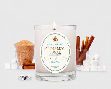 Signature Cinnamon Sugar Candle
