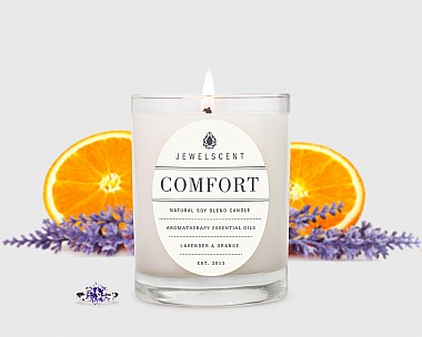 Signature Comfort Candle
