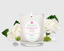 Signature Forbidden Love Candle