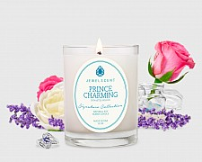 Signature Prince Charming Candle