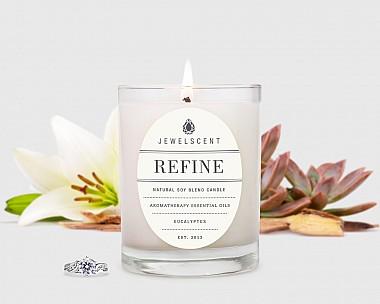 Signature Refine Candle