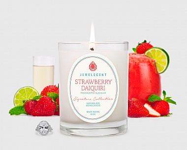 Signature Strawberry Daiquiri Candle