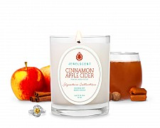 Signature Cinnamon Apple Cider Candle
