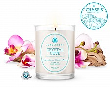 Signature Crystal Cove Candle