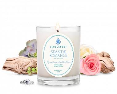 Signature Seaside Romance Candle