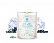 Signature Sugared Indigo Berries Candle