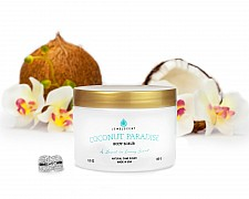Coconut Paradise Jewelry Body Scrub