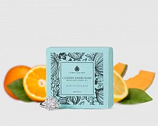 Citrus Melon Moroccan Argan Oil Hand Soap
