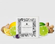 Lemon Lime Ginger Moroccan Argan Oil Hand Soap