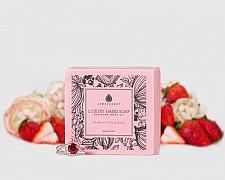 Strawberry Sorbet Moroccan Argan Oil Hand Soap