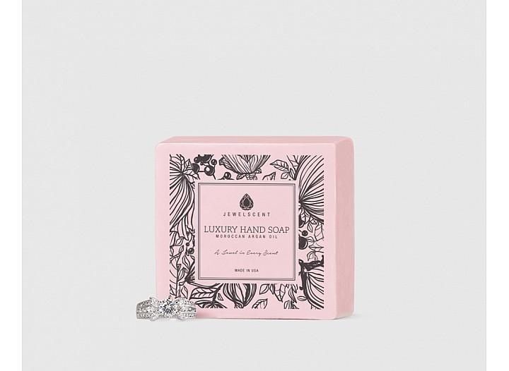Vanilla Berry Moroccan Argan Oil Hand Soap
