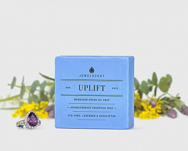 Uplift Moroccan Argan Oil Hand Soap