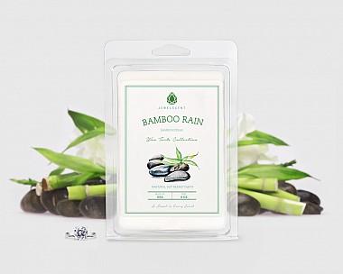 Bamboo Rain Wax Tarts