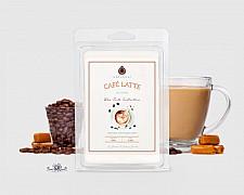 Cafe Latte Wax Tarts