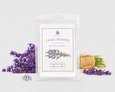 Calm Lavender Wax Tarts