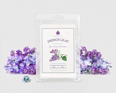 French Lilac Wax Tarts