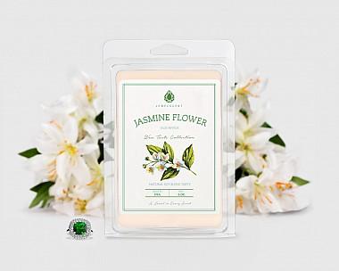 Jasmine Flower Wax Tarts