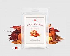 Pumpkin Caramel Wax Tarts