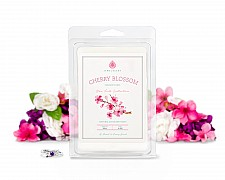 Cherry Blossom Jewelry Wax Tarts
