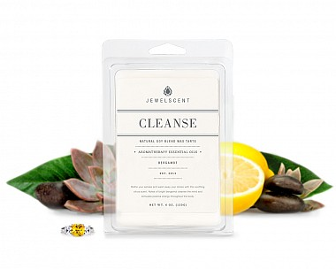Cleanse Wax Tarts