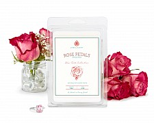 Rose Petals Wax Tarts