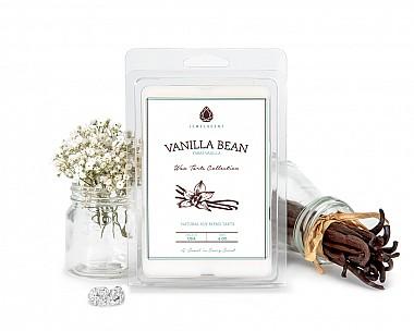 Vanilla Bean Wax Tarts