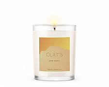 palm desert 10oz candle