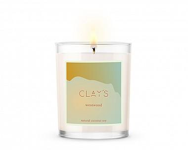 westwood 10oz candle