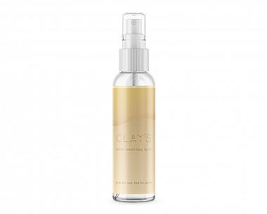 naked sanitizing spray
