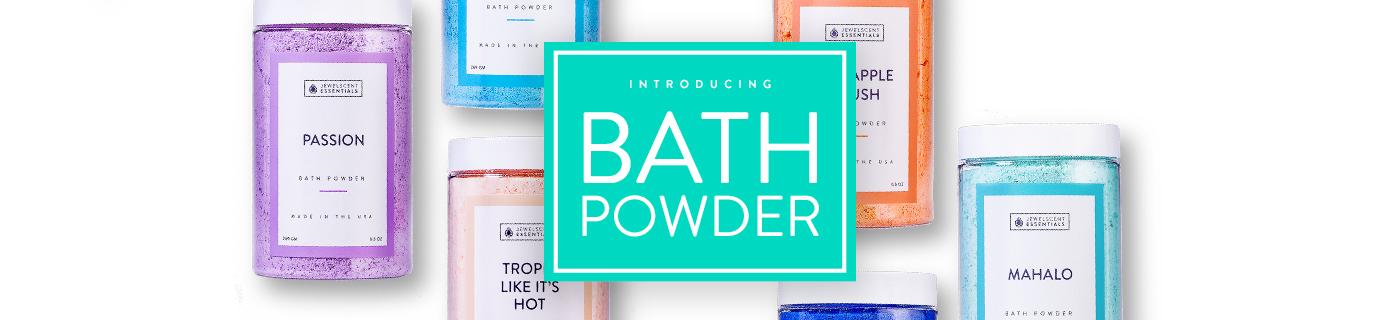 Essentials Bath Powder