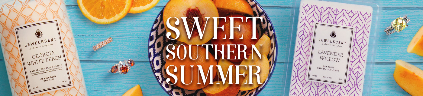 Sweet Southern Summer