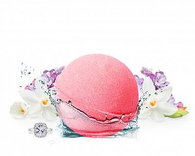 Admire Jewelry Bath Bomb