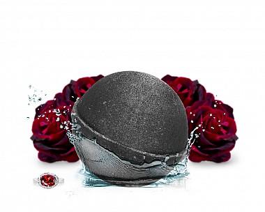 Black Widow Jewelry Bath Bomb