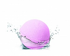 Essentials Keep Calm Lavender Bath Bomb