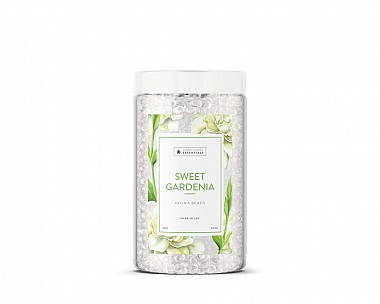 Essentials Sweet Gardenia Aroma Beads