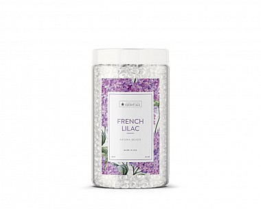 Essentials French Lilac Aroma Beads