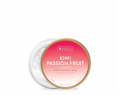 Essentials Kiwi Passion Fruit Body Crème