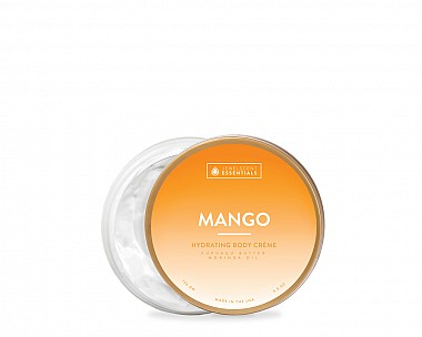 Essentials Mango Body Crème