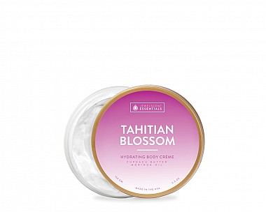 Essentials Tahitian Blossom Body Crème