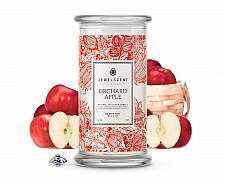 Orchard Apple Jewelry 16oz Candle